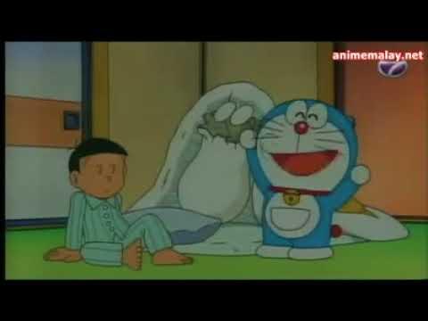 Download Doraemon kapal kucup yang tak boleh kalah (malay dub)
