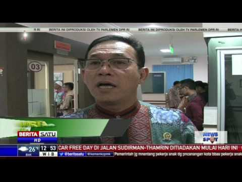 DPR Desak Pertamina Jamin BBM dan Elpiji Selama Lebaran
