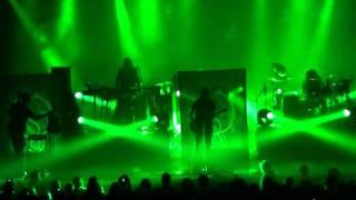 OPETH - I feel the dark (live in Berlin 2011)