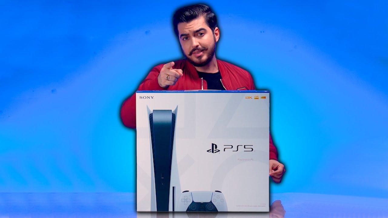 Download ¿Vale la pena gastar tanto por el PS5?