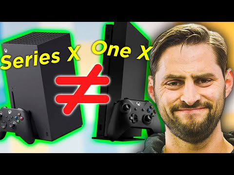 They bought the wrong console...