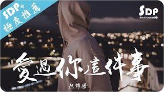 熊錦勝 - 愛過你這件事「高音質 x 動態歌詞 Lyrics」♪ SDPMusic ♪ thumbnail