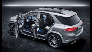 2019 Mercedes GLE - Design, Interior and Driving