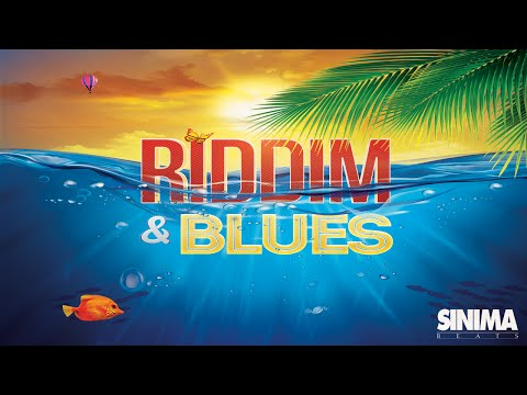Riddim & Blues Instrumental (Smooth Reggae Pop Beat 2015) Sinima Beats