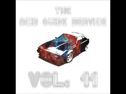 The Acid Guide Service - Vol.11 (Full Album 2017)