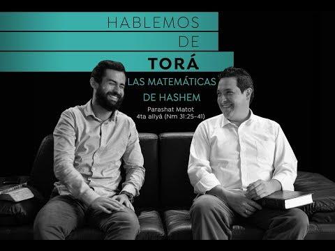 Matot - Las matemáticas de Hashem