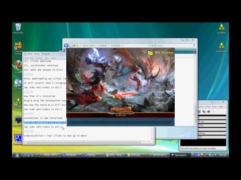 [AEO] - Acid Estox Online Setup