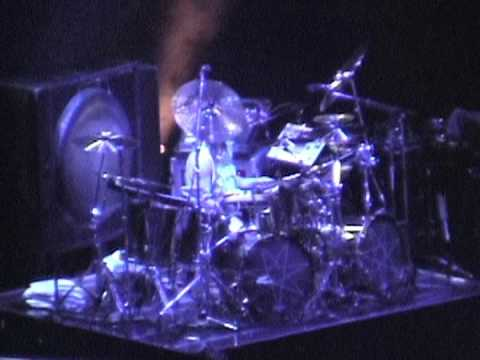 Tool 11-24-2002 Full Show Long Beach, CA [audio Remaster] dv