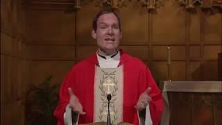 Sunday Catholic Mass on YouTube | Daily TV Mass (April 14 2019)
