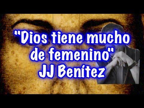 👉💙jj-benitez-dios-tiene-mucho-de-femenino💙
