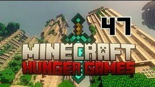 Minecraft-Hunger Games(Açlık Oyunları) - Enes Mert Turgut - Bölüm 47