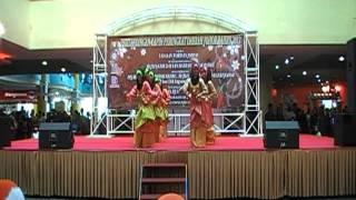 Tarian Zapin Tanjung Labuh - Lagu Gambus Jodoh - Srikandi Tari Sekolah Tun Fatimah