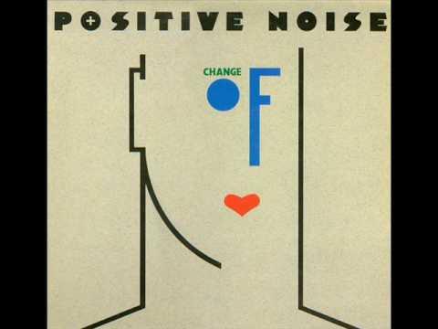 Positive Noise - Inhibitions (1982)