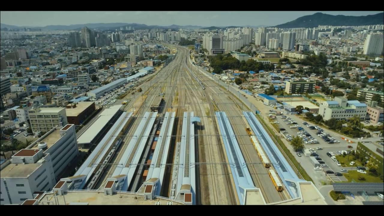 Train To Busan Kritik