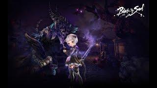 Blade & Soul - Tuyệt Kỹ Hệ phái: Thuật Sư