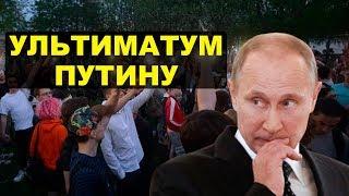В Екатеринбурге накаляются страсти