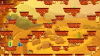 Super Granny 6 Level 2-8 Goo Goo Gadget Solution