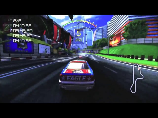 '90s Super GP Nintendo Switch Trailer Release Date: TBA