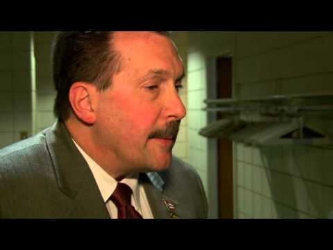 Commissioner Todd Portune on city-county sewer system