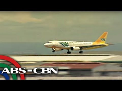 Cebu Pacific should avoid Middle East 'gorilla' carriers: analyst