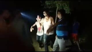 Without light nonstop dance in village... Enjoy bhojpuri dance