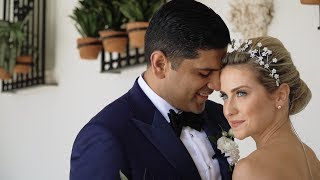 Katelynn & Shahny || Indian Creek Country Club • Miami Wedding