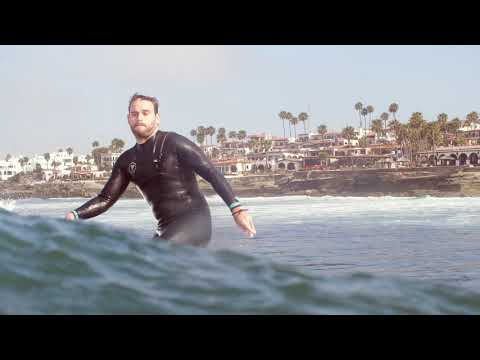 Degree 33 Surfboards - Baja Trip with Boys to Men