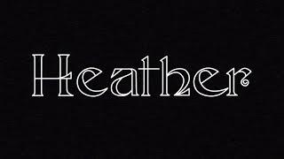 Saint Etienne - Heather