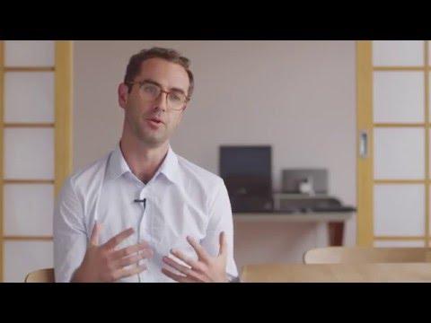 Career Opportunities at BCG: Luke's Story