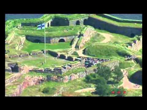 Fortress of Suomenlinna (UNESCO/NHK)