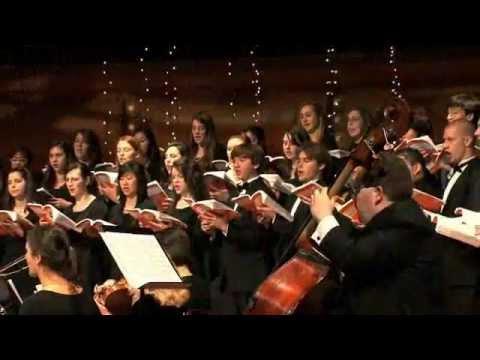 George Frideric Handel's Messiah