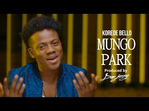 Korede Bello - Mungo Park Official Music Video