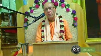 Бхагавад Гита 6.5 - Бхактивайбхава Свами