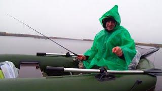Рыбалка на спиннинг осенью.Ловля ЩУКИ на воблеры!!! Ловля щуки в октябре.