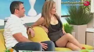 Repeat youtube video Η sexy  ΘΕΟΦΑΝΙΑ ΠΑΠΑΘΩΜΑ / Theofania Papathoma Part1