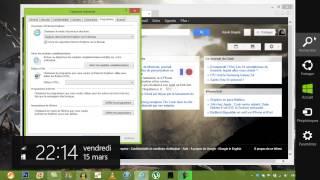 #Windows8 : Comment maîtriser Internet Explorer