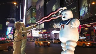 Ghostbusters Theme Song | Music Video | For Kids By Kids