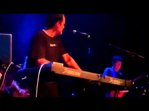Neal Morse - Crossing Over / Mercy Street Revisited - Blender Theater - May 23, 2011