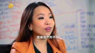 HOSBBY香港創客蘇慈悅與你分享創業歷程
