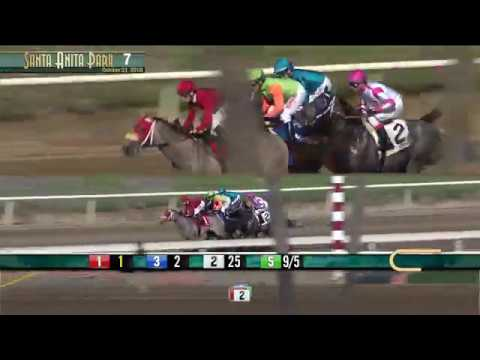 Sunny Slope Stakes (R) - October 21, 2018