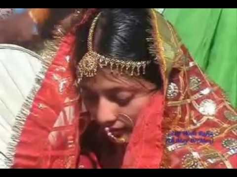 My wedding (Rukhsati)