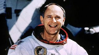 Fourth man on the moon Alan Bean dies