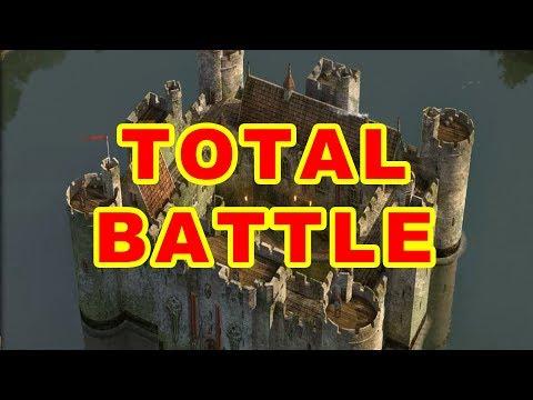 Total Battle игра онлайн 🎤 Стрим