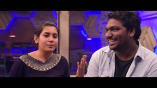 The antiSocial Comedy Jam 5.0 | Zakir & Sumaira