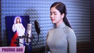 Kinh Hòa Bình - Phương Anh (Official MV) | Thánh Ca Mùa Chay 2020