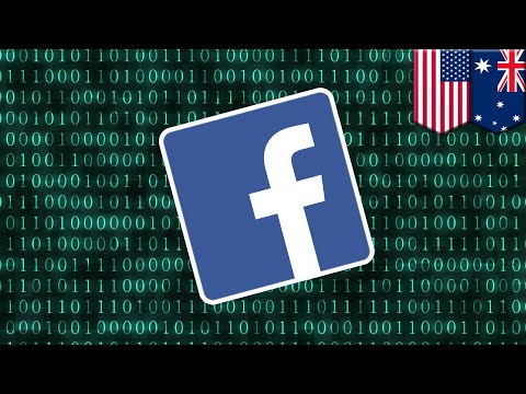 Facebook caught embedding 'hidden codes' in user images - TomoNews
