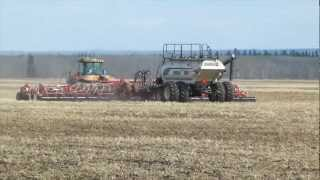 Bryden farms,Canada,Saskatchewan,seeding to harvest