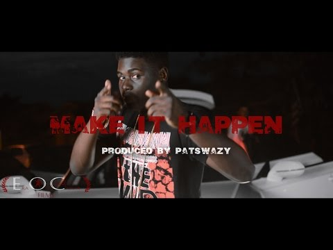 1WayFrank Ft. Kodak Black | Make It Happen | (Official Video) | Dir. By @HotrodEOC