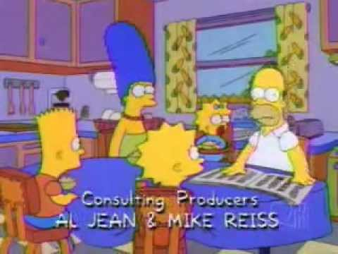 Tramampoline is listed (or ranked) 17 on the list The Best Fake Words From The Simpsons