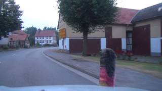 Dainrode Stadt Frankenau Kreis Waldeck Frankenberg Hessen 24.7.2013